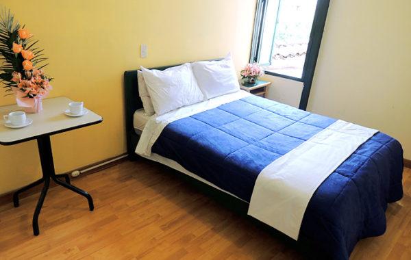 Habitación Simple Saphi
