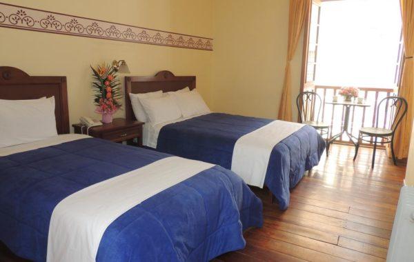 Double Room Saphi