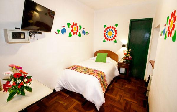 Single Room Nazarenas