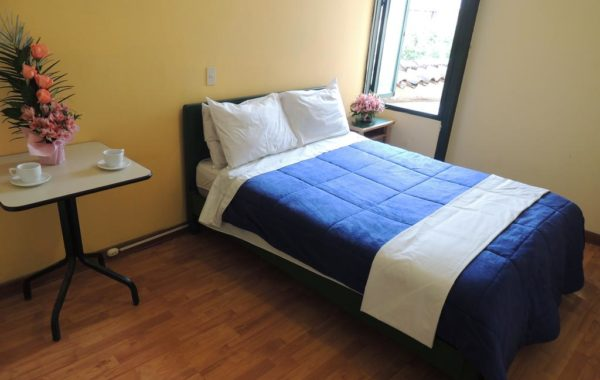 Single Room Nazarenas